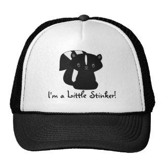 Baby Skunk Hat
