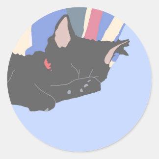 Baby Sleep Sticker