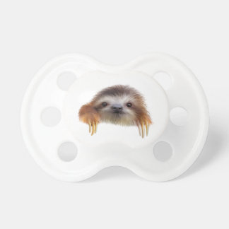Baby Sloth Dummy