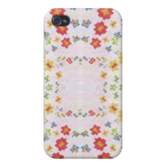 Baby Smiles : DIAMOND Graphics Case For The iPhone 4
