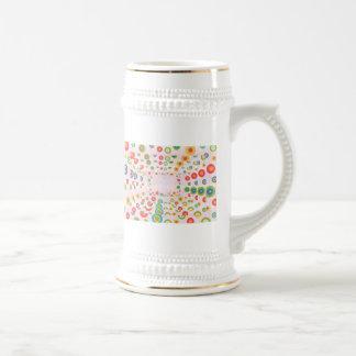 Baby Smiles : DIAMOND Graphics Coffee Mug