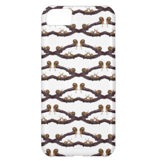 Baby Snail Frenzy iPhone 5 Case (choose colour)