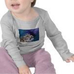 Baby Snow Leopard Infant Tshirt