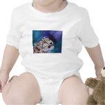 Baby Snow Leopard Shirt