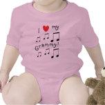 Baby Song Romper