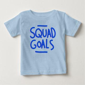 BABY SQUAD GOALS - SQUAD! BABY T-Shirt
