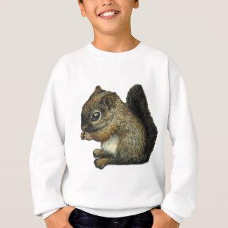 baby squirrel sweatshirt