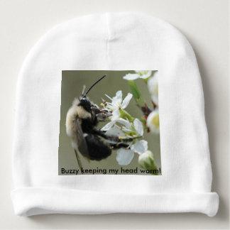 Baby Stocking Cap Buzzy Bee Baby Beanie