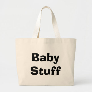 Baby Stuff Diaper Bag