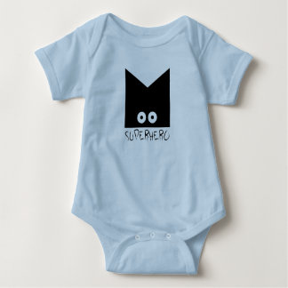 Baby Superhero T-Shirt