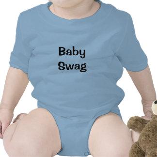 Baby Swag Bodysuits