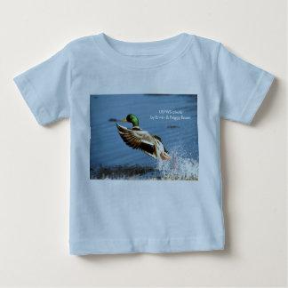 Baby T / Mallard Duck Shirt