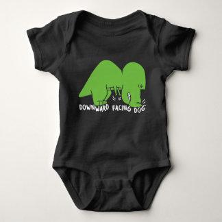 Baby T-Rex Baby Bodysuit