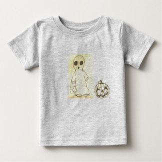 baby t-shirt grey