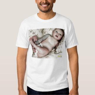 baby_tattoo t shirt