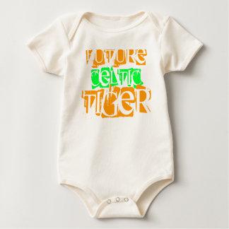 Baby Tiger Baby Bodysuit