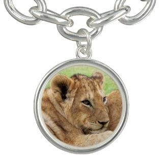 Baby Tiger charm / bracelet