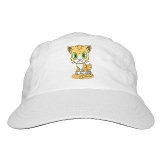 Baby Tiger Kitty Hat