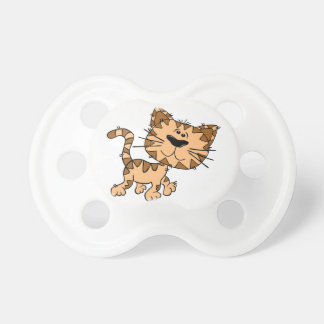 Baby Tiger Pacifier