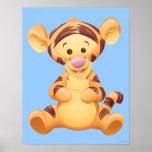 Baby Tigger Poster