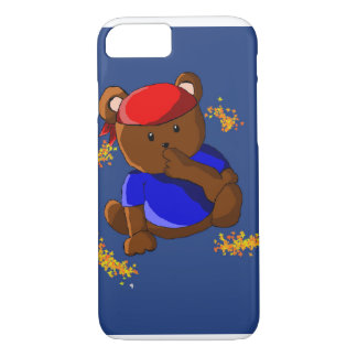 baby to bear iPhone 8/7 case