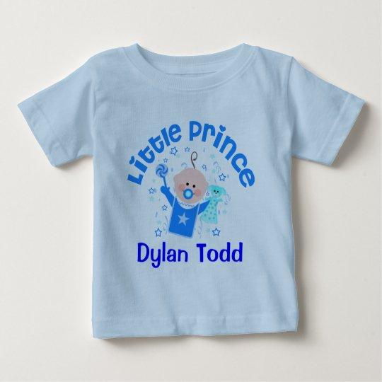 Baby / Toddler Boy T-Shirt - Customised