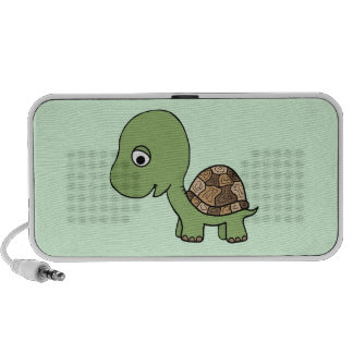 Baby Tortoise iPod Speaker