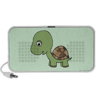 Baby Tortoise Travelling Speaker