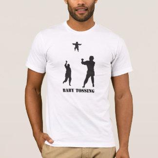 baby toss RGB T-Shirt