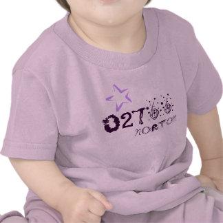 Baby Town ZIP CODE Shirt