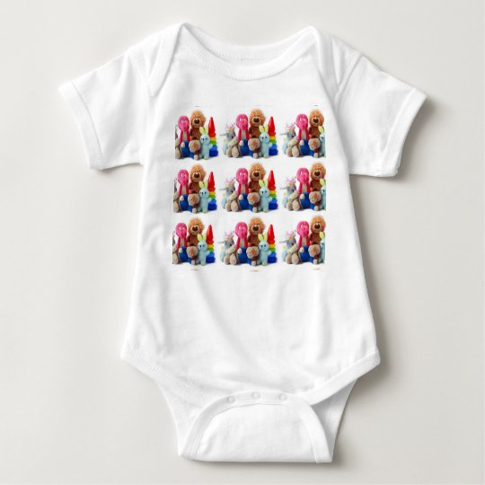 **BABY TOYS GALOUR** BABY CLOTHING BABY BODYSUIT