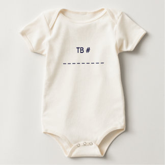 Baby Travel Bug Shirt