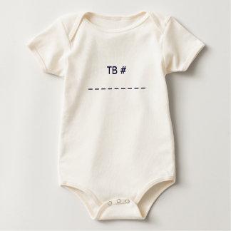 Baby Travel Bug Shirt
