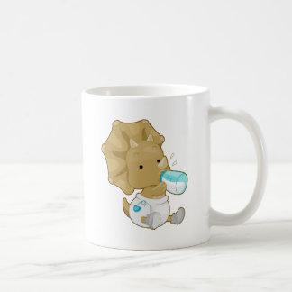 Baby Triceratops Mug