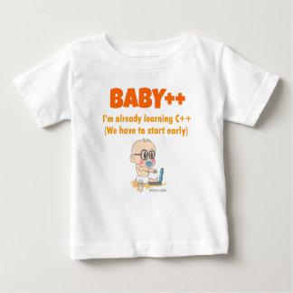 Baby ++ t shirt