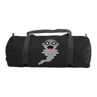 Baby Tsung-Jo, the Dark Duffle Returns Gym Duffel Bag