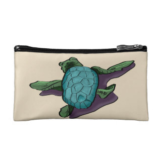 Baby Turtle Clutch Bag