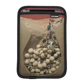Baby Turtle Eggs Hatching iPad Mini Sleeve