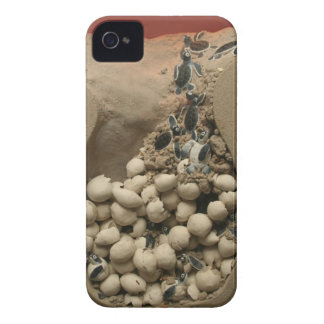 Baby Turtle Eggs Hatching iPhone 4 Case-Mate Cases