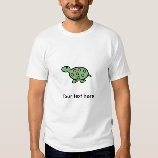 Baby turtle t shirt