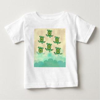 Baby Turtles Baby T-Shirt