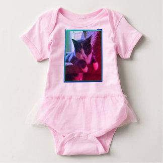 Baby Tutu Kitty Dress