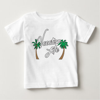Baby Vacation Tee 2