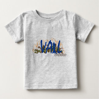 Baby Vail Colorado shirt