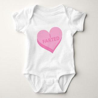 Baby Valentine's Day Baby Bodysuit
