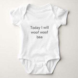 Baby wear - vest baby bodysuit