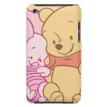 Baby Winnie the Pooh & Piglet Hugging iPod Touch Case