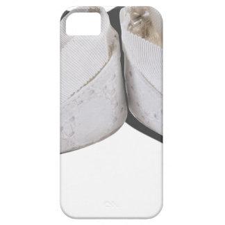 BabyBallerinaShoes103013.png iPhone 5 Case