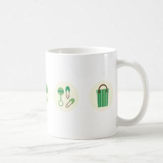 BabyBoyGreenAll2 Mug
