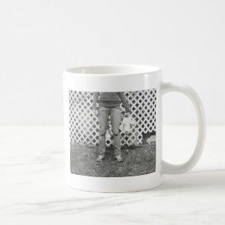 Babydoll1 Basic White Mug